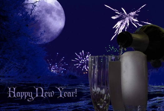 Happy New Year fb