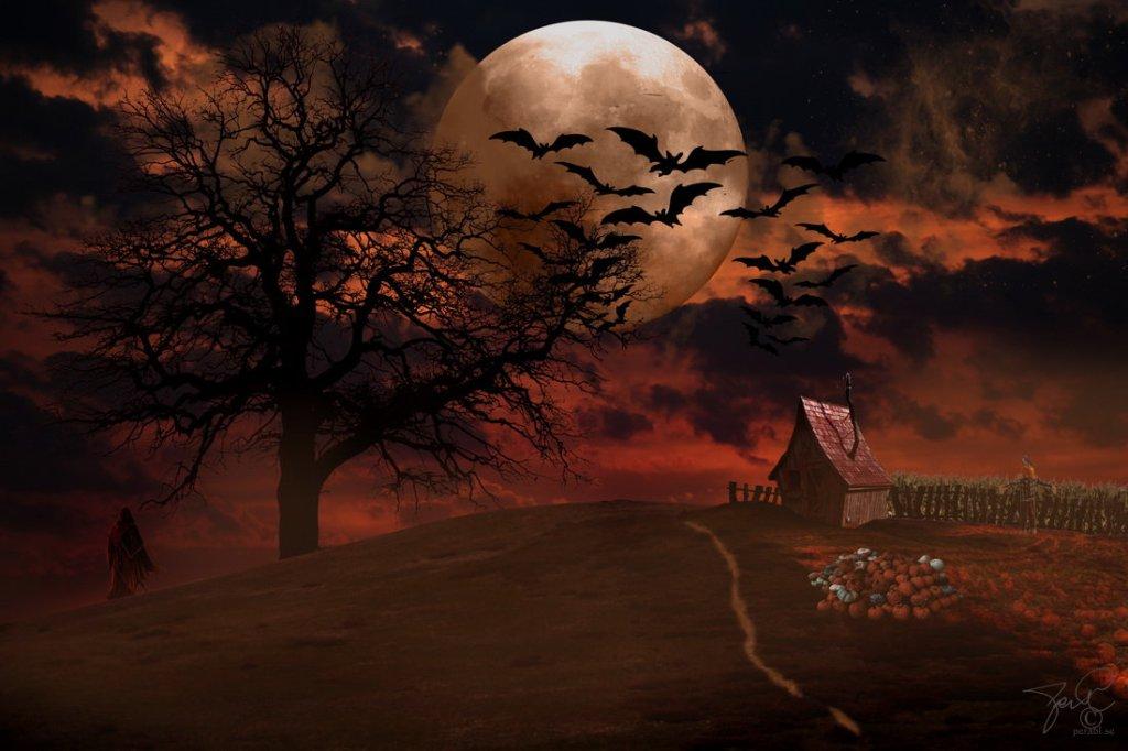 halloween-hill