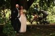 2018-05-28: Bröllopsfotografering pågår
