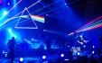 2018-10-14: Nästan Pink Floyd